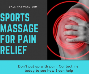 Pain. The end to it can be surprisingly painless!