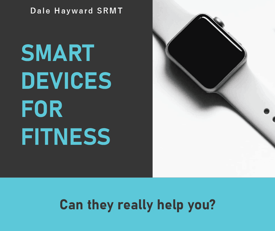 Smart Devices For Fitness – Can They Really Help You?