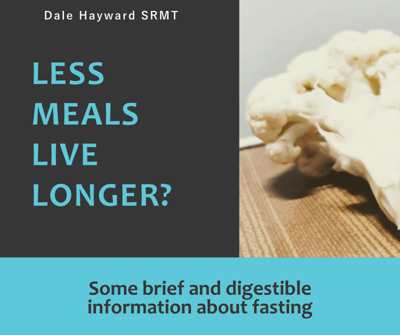 Less Meals Live Longer? Our Take On Fasting